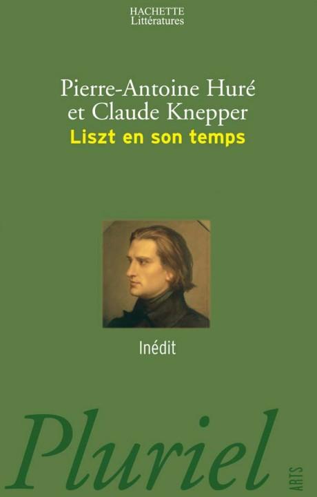 Liszt en son temps