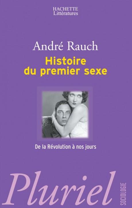 Histoire du premier sexe