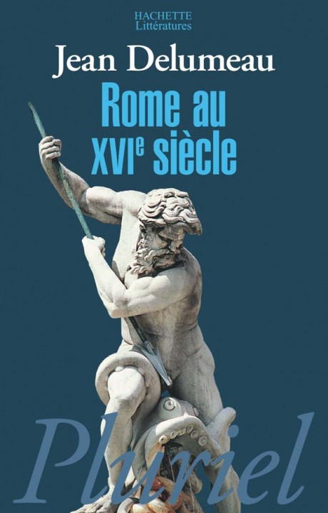 Rome au XVIe siècle