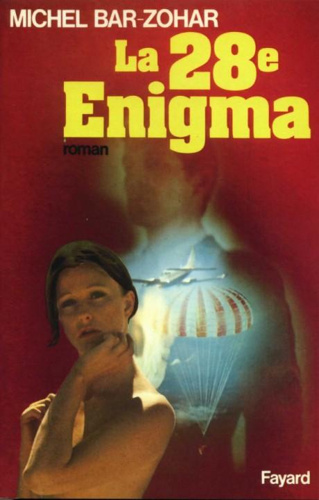 La Vingt-Huitième Enigma