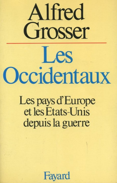 Les Occidentaux