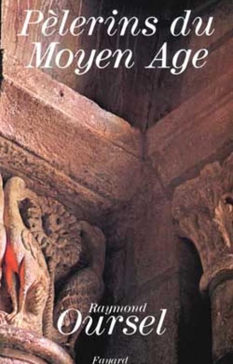 Pèlerins du Moyen Age