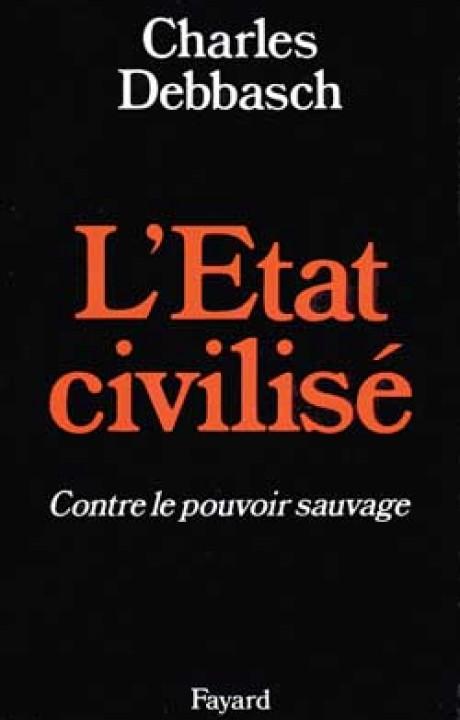 L'Etat civilisé
