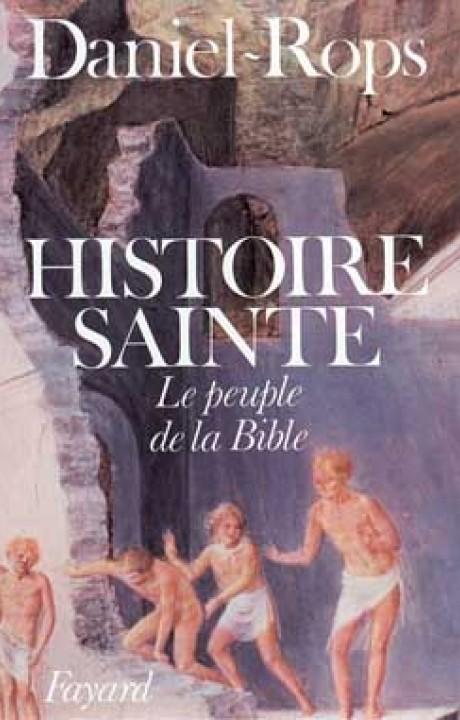 Histoire sainte1