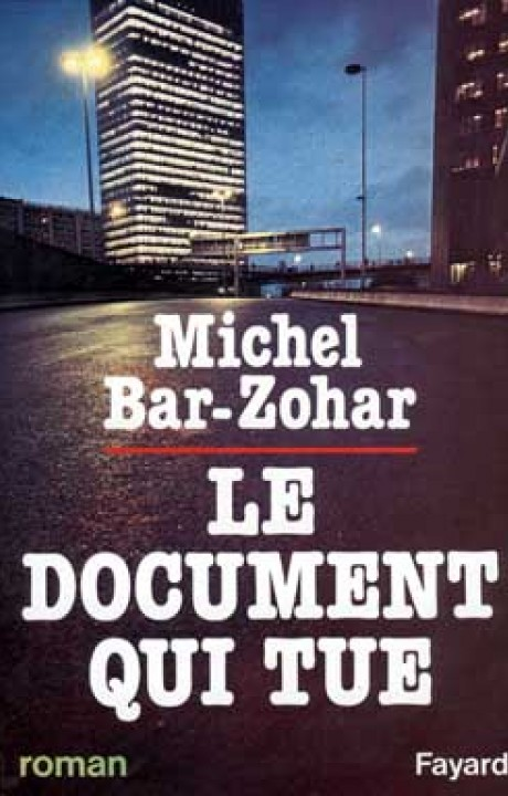 Le Document qui tue