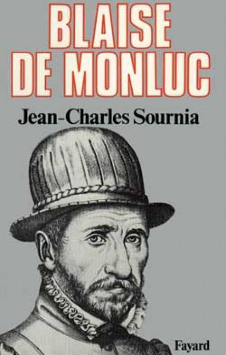 Blaise de Monluc