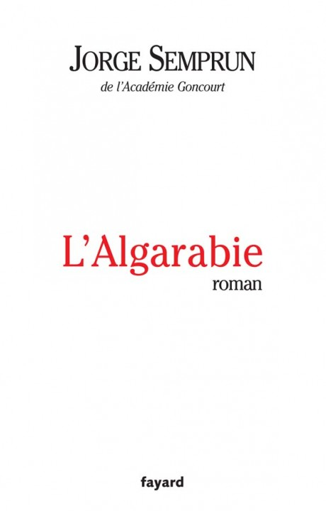 L'Algarabie