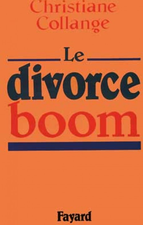 Le Divorce-boom