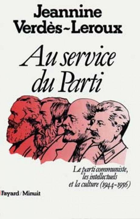 Au service du Parti