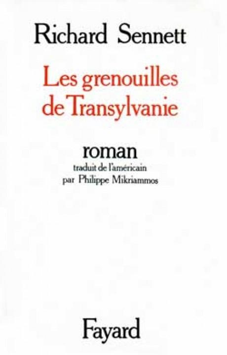 Les Grenouilles de Transylvanie