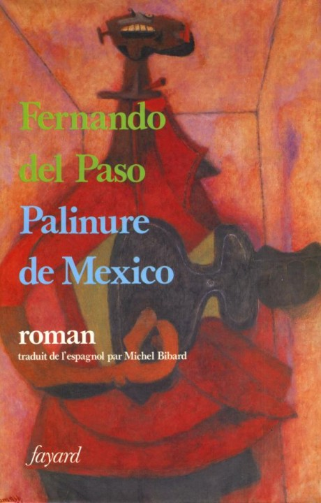 Palinure de Mexico