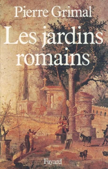 Les Jardins romains
