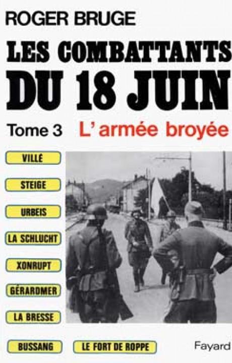 Les Combattants du 18 juin