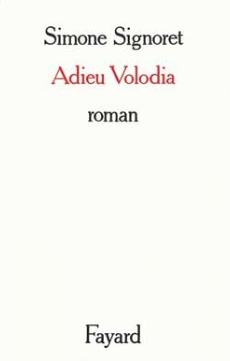 Adieu Volodia