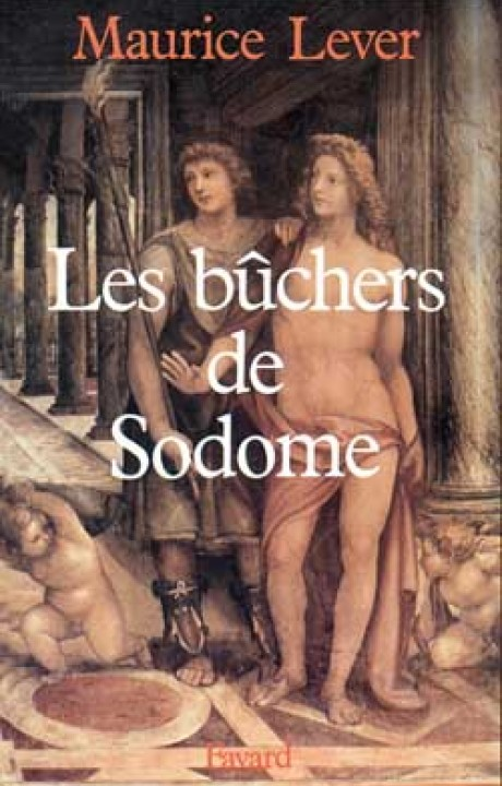 Les Bûchers de Sodome