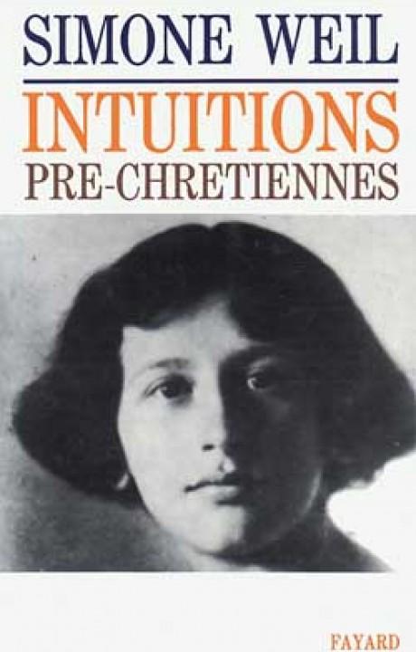 Intuitions pré-chrétiennes