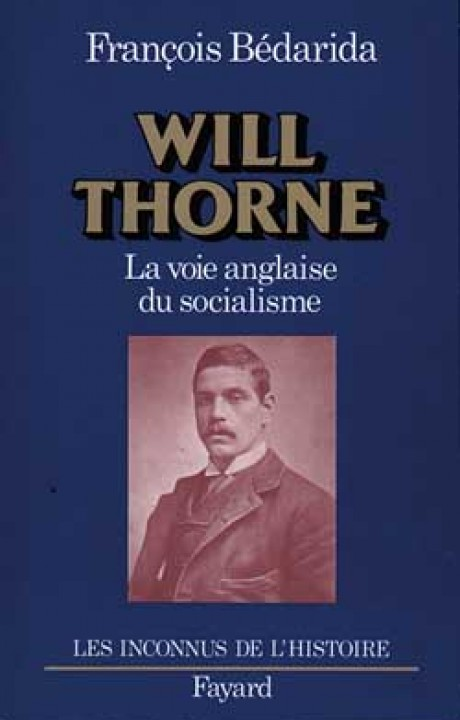 Will Thorne