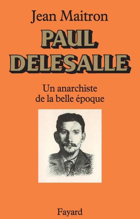 Paul Delesalle
