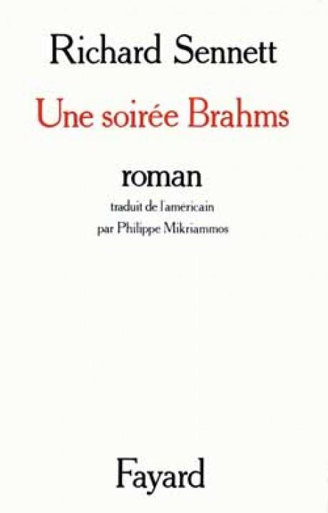 Une soirée Brahms