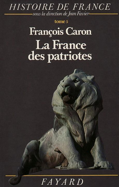La France des patriotes