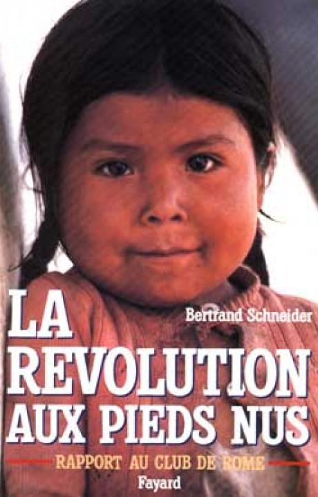 La Révolution aux pieds nus