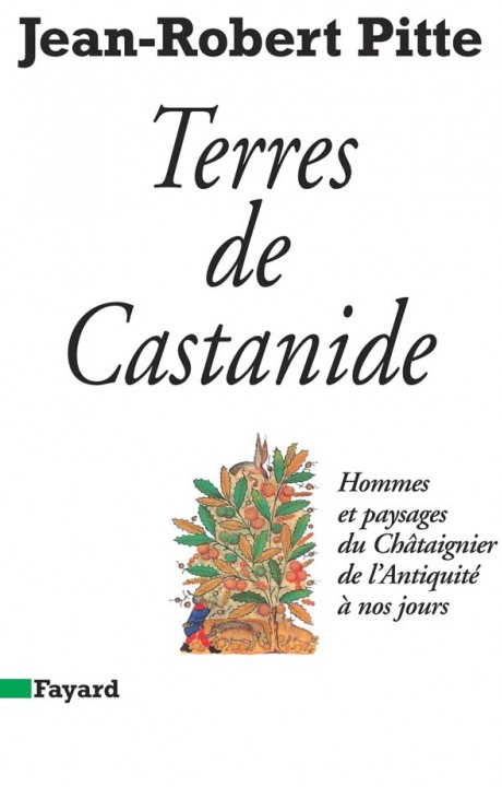 TERRES DE CASTANIDE