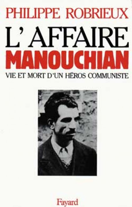 L'Affaire Manouchian