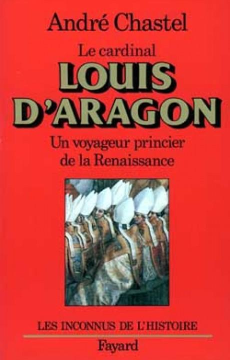 Louis d'Aragon