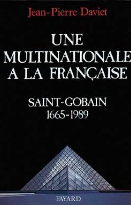 Une multinationale à la française