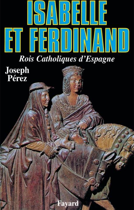 Isabelle et Ferdinand