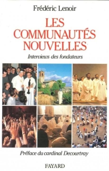 Les Communautés nouvelles