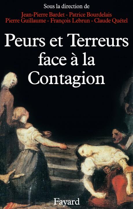 Peurs et terreurs face à la contagion