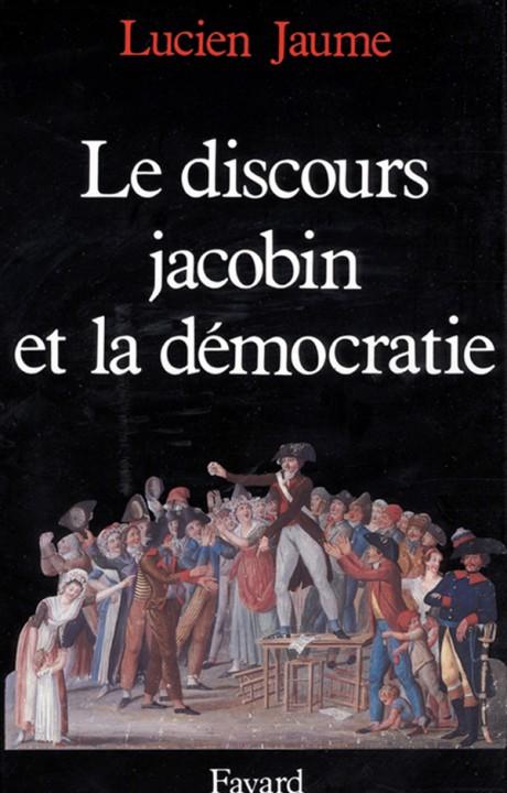 Le Discours jacobin et la démocratie