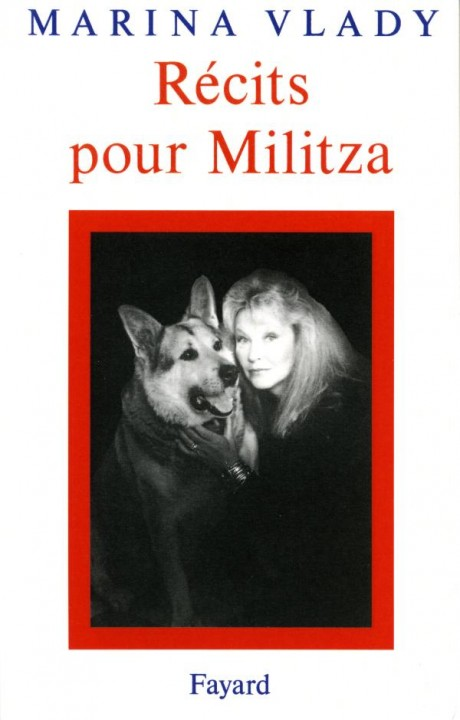 Récits pour Militza