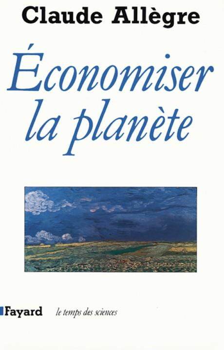 Economiser la planète