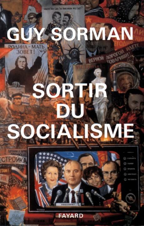 Sortir du socialisme