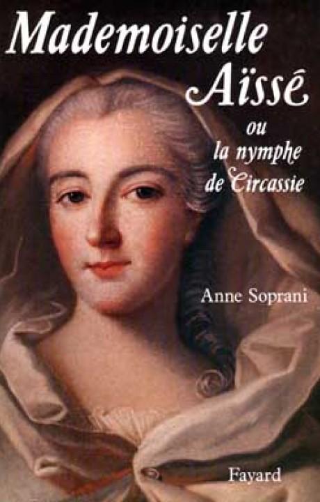 Mademoiselle Aïssé