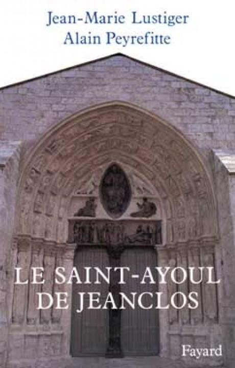 Le Saint-Ayoul de Jeanclos