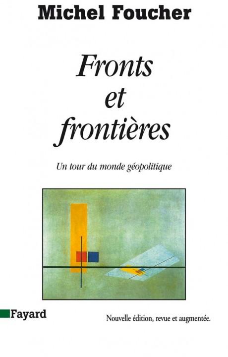 Fronts et frontières