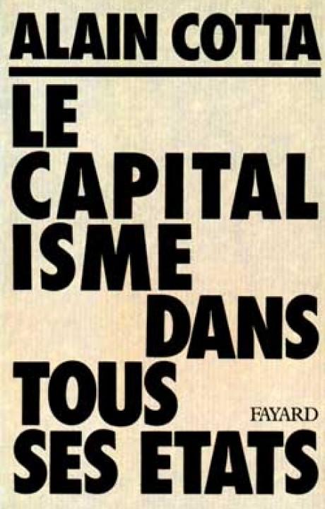 Le Capitalisme dans tous ses états