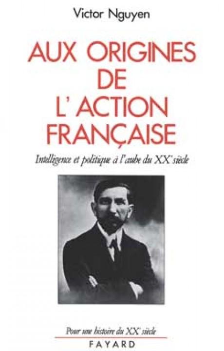 Aux origines de l'Action française