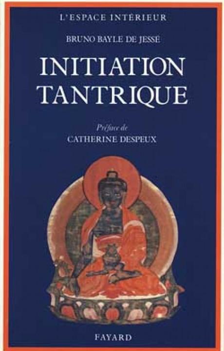 Initiation tantrique
