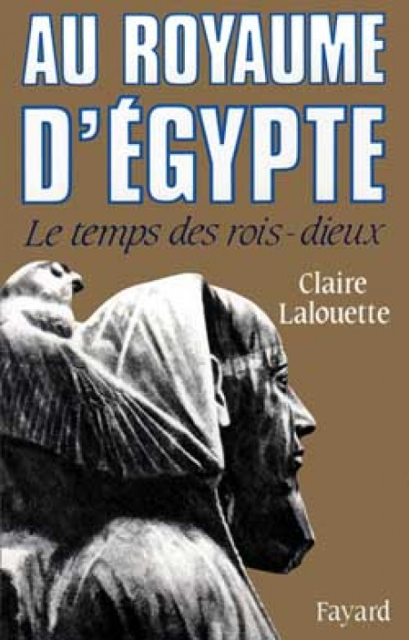Au royaume d'Egypte