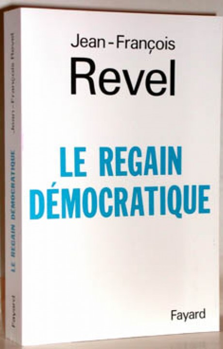 Le Regain démocratique