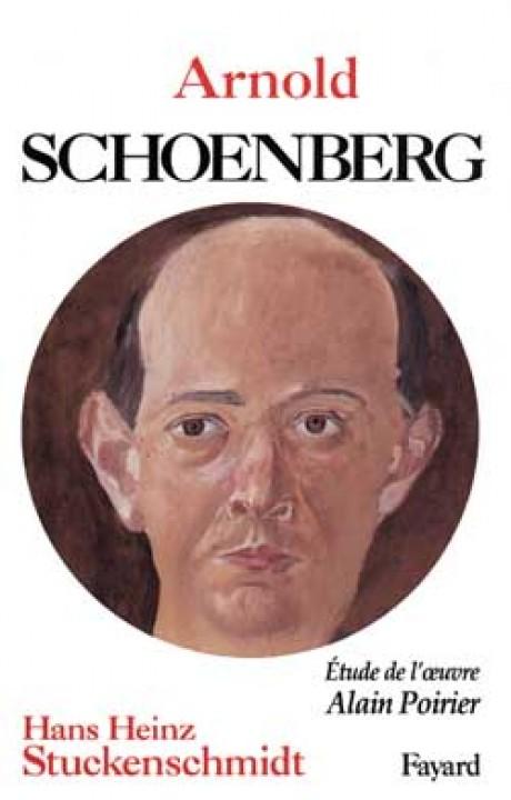 Arnold Schöenberg
