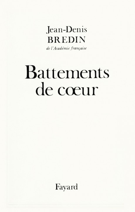 Battements de coeur