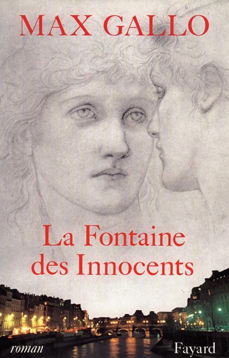 La Fontaine des Innocents