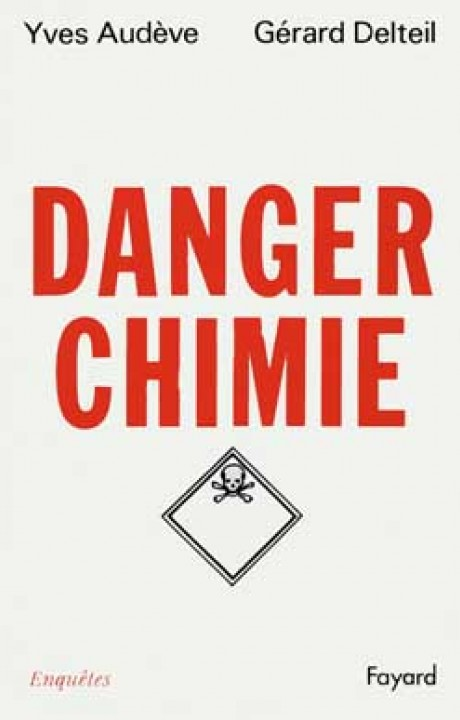 Danger chimie