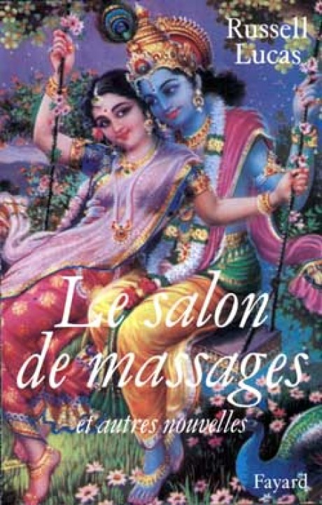 Le Salon de massages et autres nouvelles