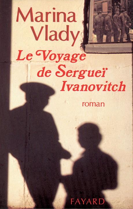 Le Voyage de Sergueï Ivanovitch
